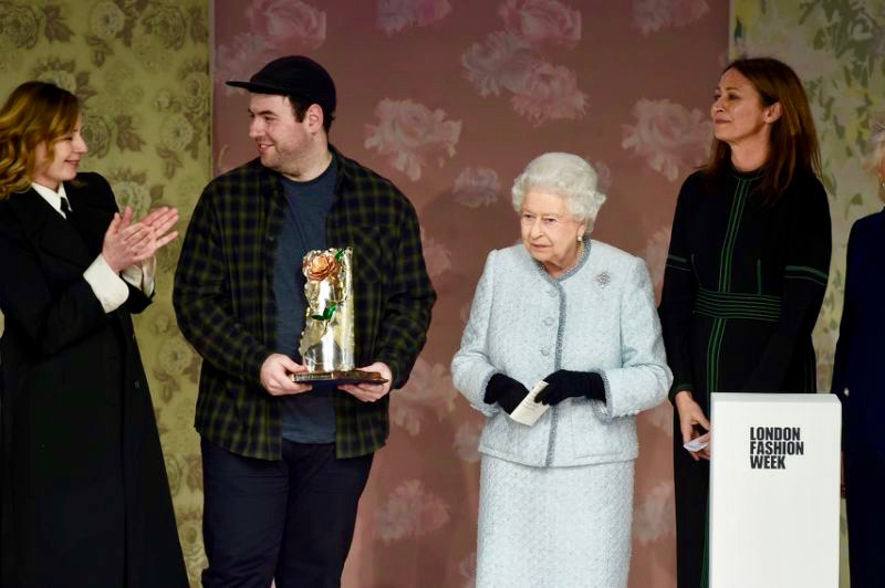 Queen Elizabeth II Award